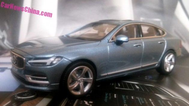 volvo-s90-scale-model-leaked-14