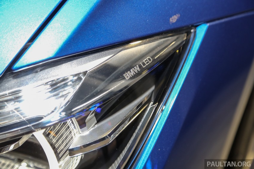 F30 BMW 3 Series LCI launched in Malaysia – 3-cyl 318i, 320i, 320d and 330i from RM209k to RM309k Image #407165