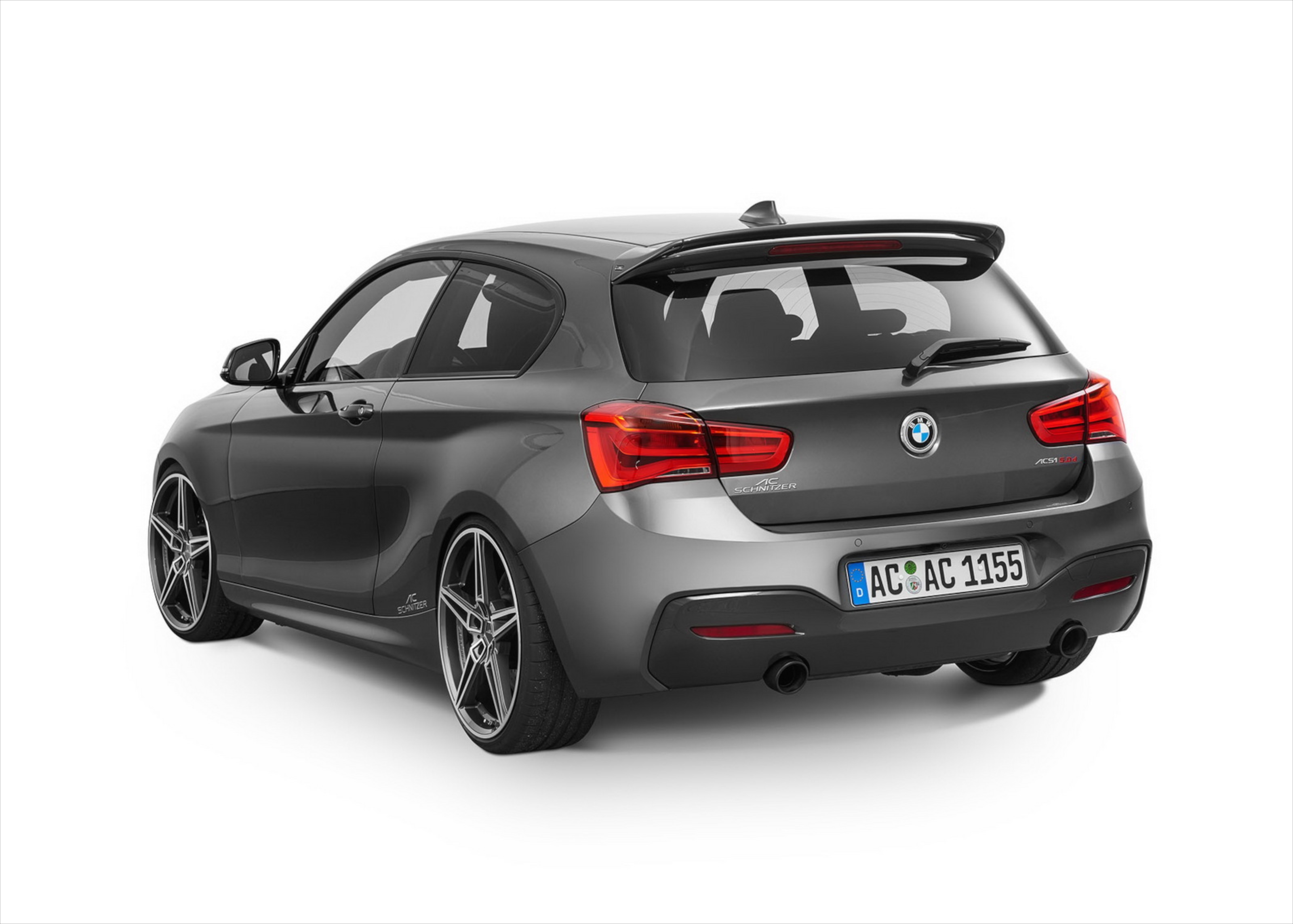 f20 bmw 1 series with 400 ps 800 nm by ac schnitzer image 413882. Black Bedroom Furniture Sets. Home Design Ideas