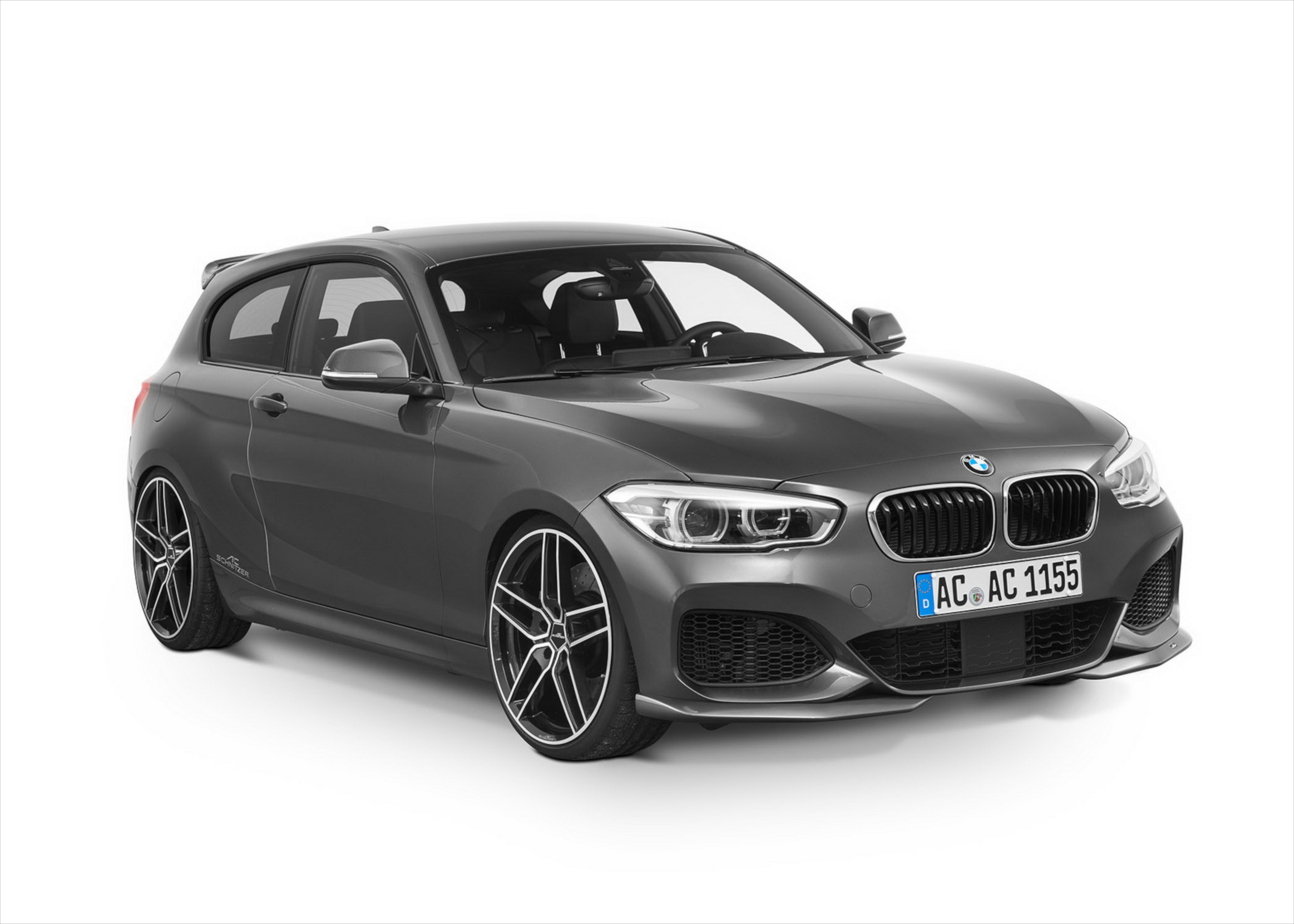 f20 bmw 1 series with 400 ps/800 nmac schnitzer image 413884