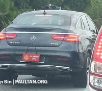 2015-mercedes-benz-gle-400-coupe-spyshots-in-malaysia-1