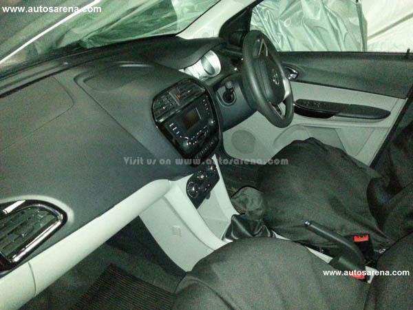 "Tata Zica revealed – India's ""Zippy Car"" debuts in 2016 Image #413922"