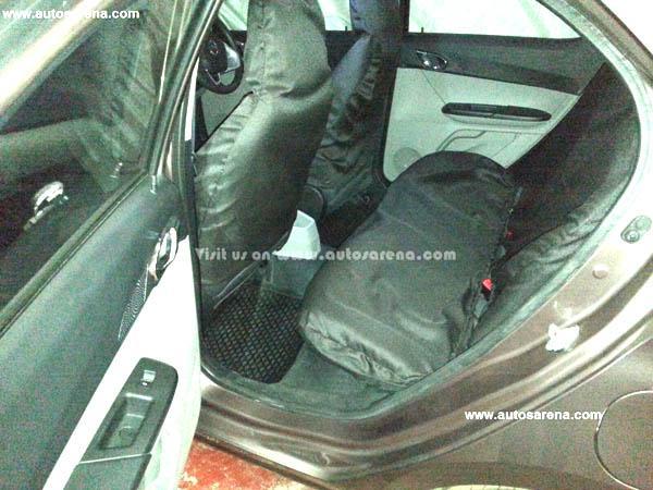 "Tata Zica revealed – India's ""Zippy Car"" debuts in 2016 Image #413923"