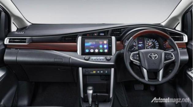 2016 Toyota Innova 10