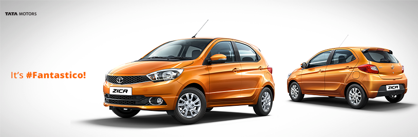 "Tata Zica revealed – India's ""Zippy Car"" debuts in 2016 Image #413926"
