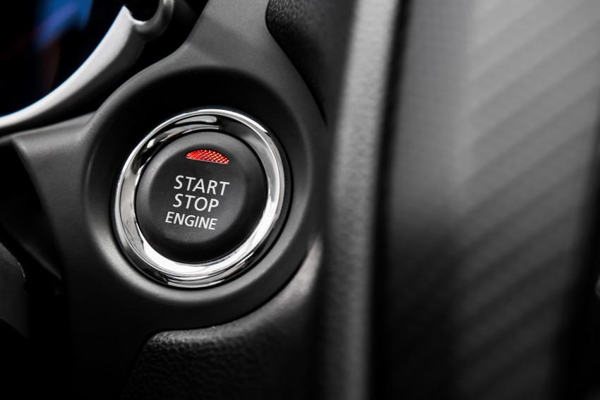 LA 2015: Mitsubishi ASX facelifted for the US market Image #409645