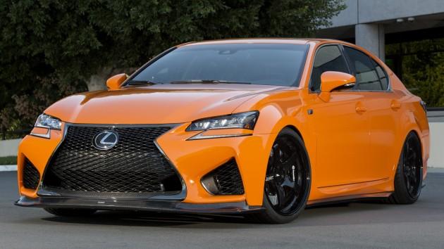 2016_Lexus_GS_F_SEMA_001_94CB4CEF3E409C8F68D106E30488B680A1B7E199