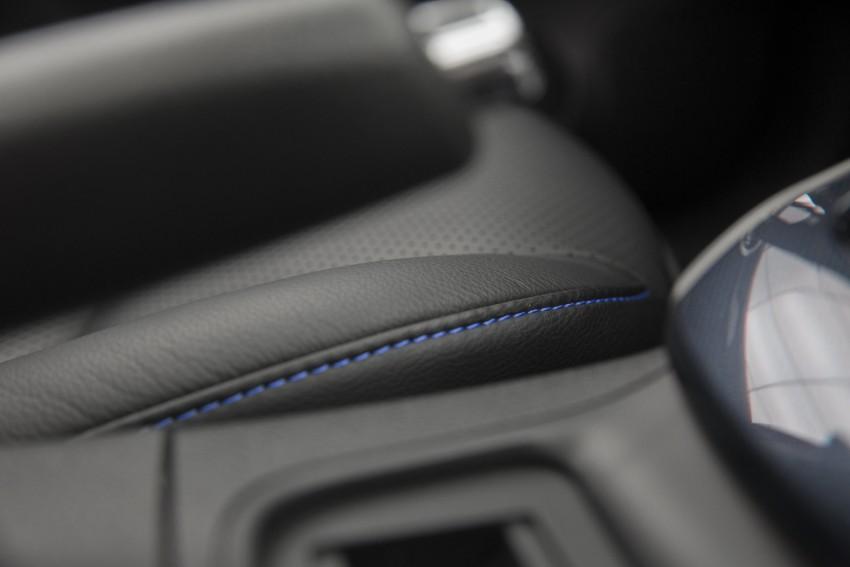 LA 2015: 2016 Nissan Sentra – Sylphy V-motion facelift Image #409666