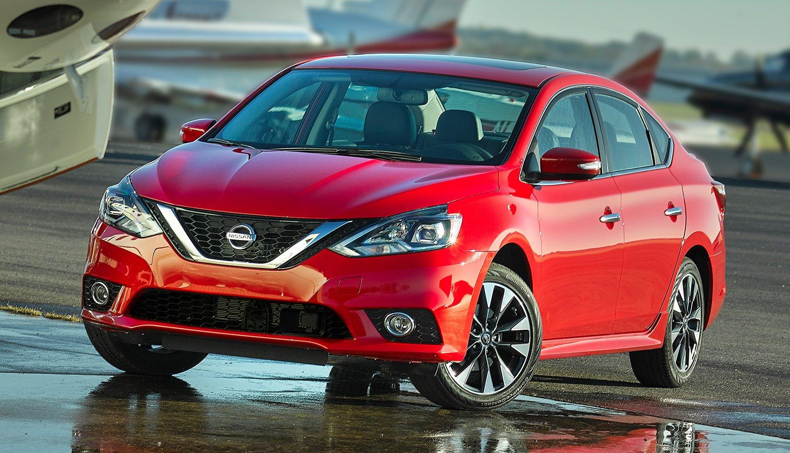 Nissan Sentra 2018 >> LA 2015: 2016 Nissan Sentra – Sylphy V-motion facelift Paul Tan - Image 409738