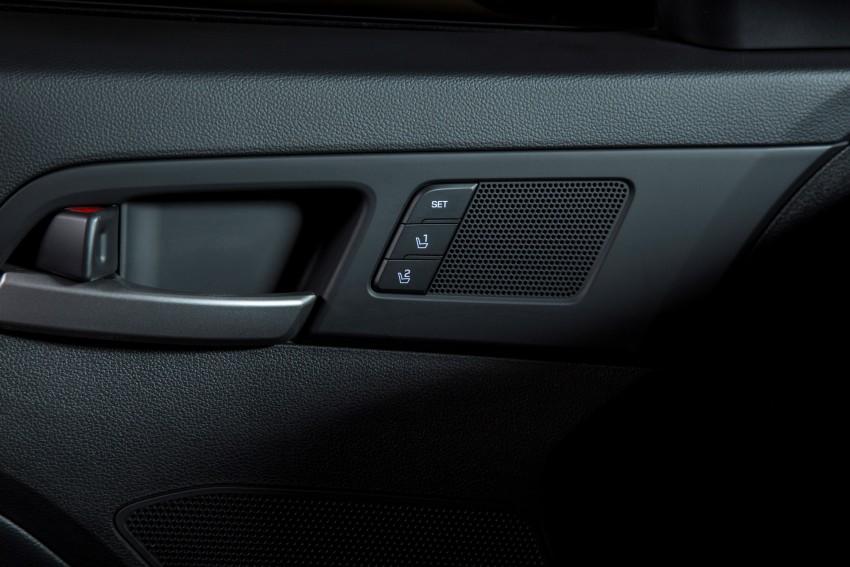 2017 Hyundai Elantra gets new 1.4 turbo, 7-speed DCT Image #409525