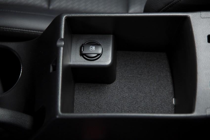 2017 Hyundai Elantra gets new 1.4 turbo, 7-speed DCT Image #409529