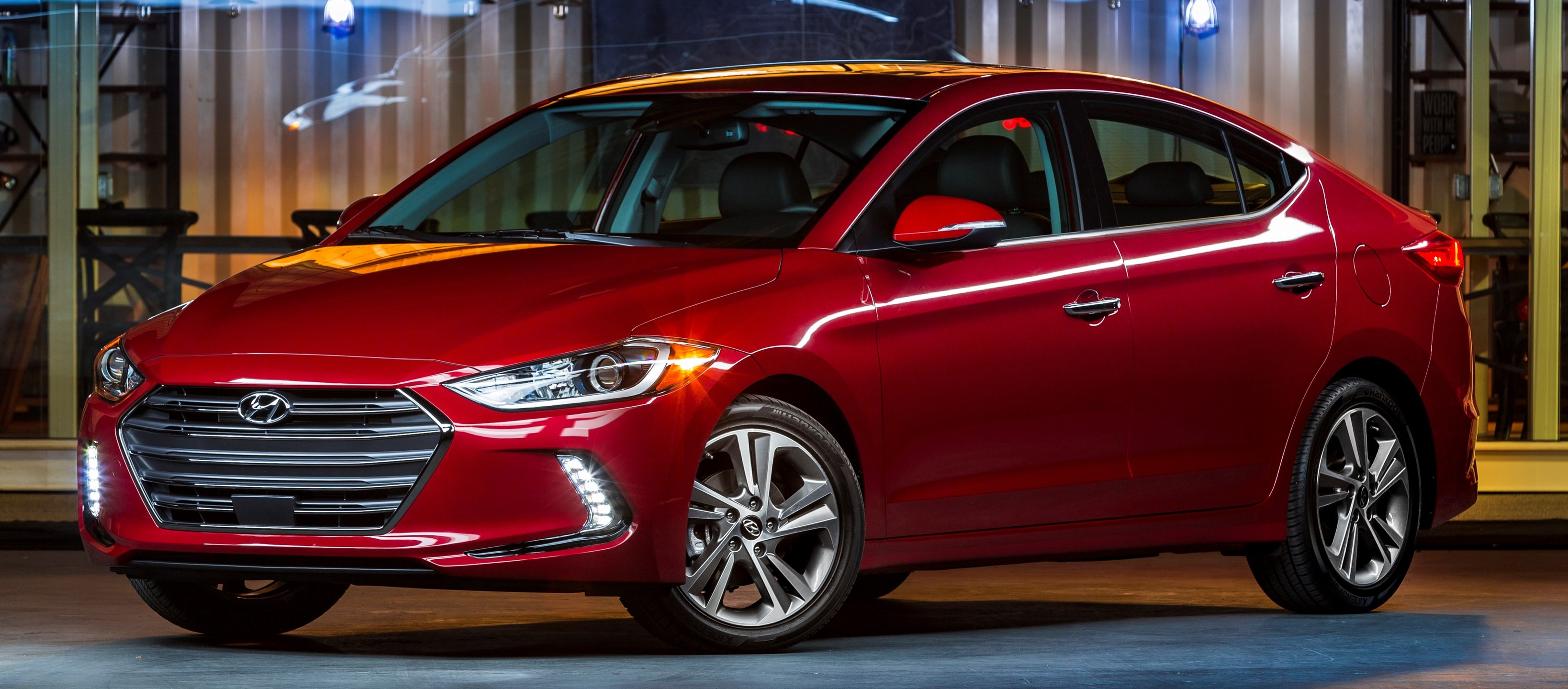 Hyundai Elantra Sport With 200 Hp Rumoured For Us