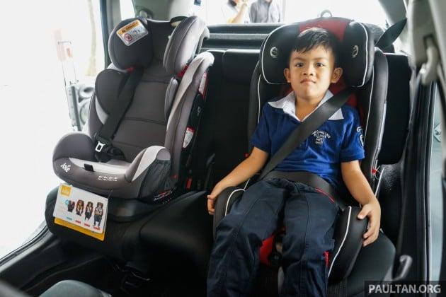ASEAN NCAP Child Safety Day 10