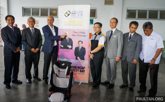 ASEAN NCAP Child Safety Day 11