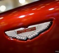 Aston Martin V12 Zagato 14