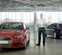 Audi-A4-UK-Video
