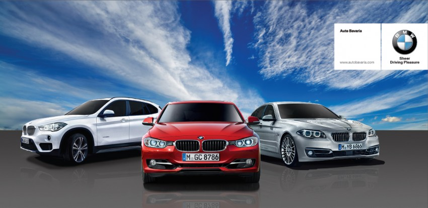 AD: Auto Bavaria Grand Finale this November 6 to 8 – attractive rebates, irresistible trade-in value and more! Image #402106