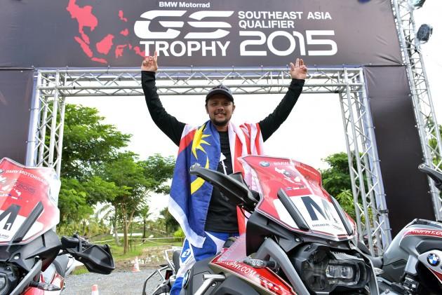 BMW Motorrad GS Trophy -05