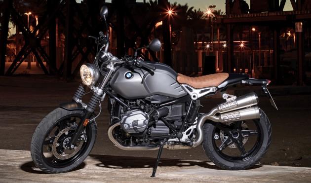 BMW R NineT Scrambler 01