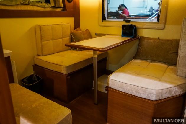 CAM Plutus Caravan 5