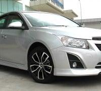 Chevrolet Cruze Sport-07
