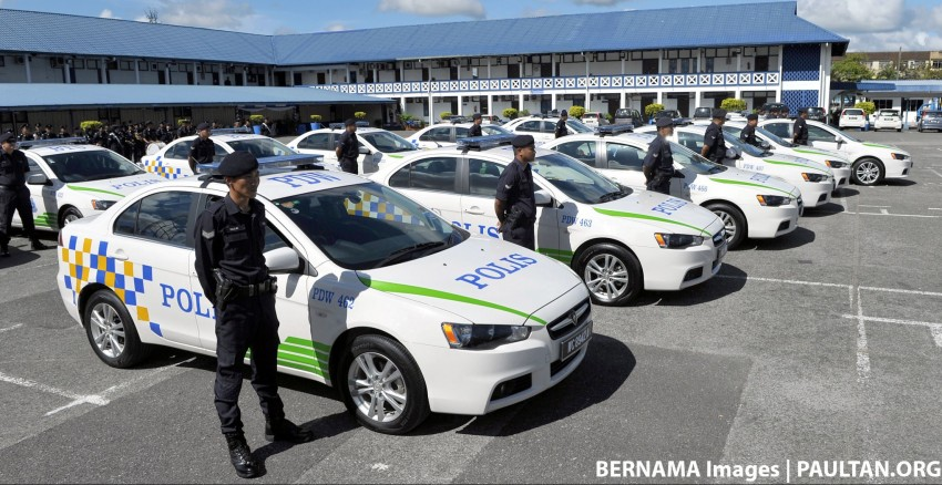Sarawak sees a 6.65% hike in road accidents – Police Image #410385