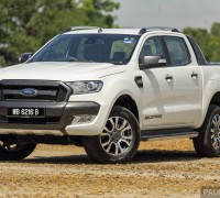 Ford Ranger 3.2 Wildtrak  004