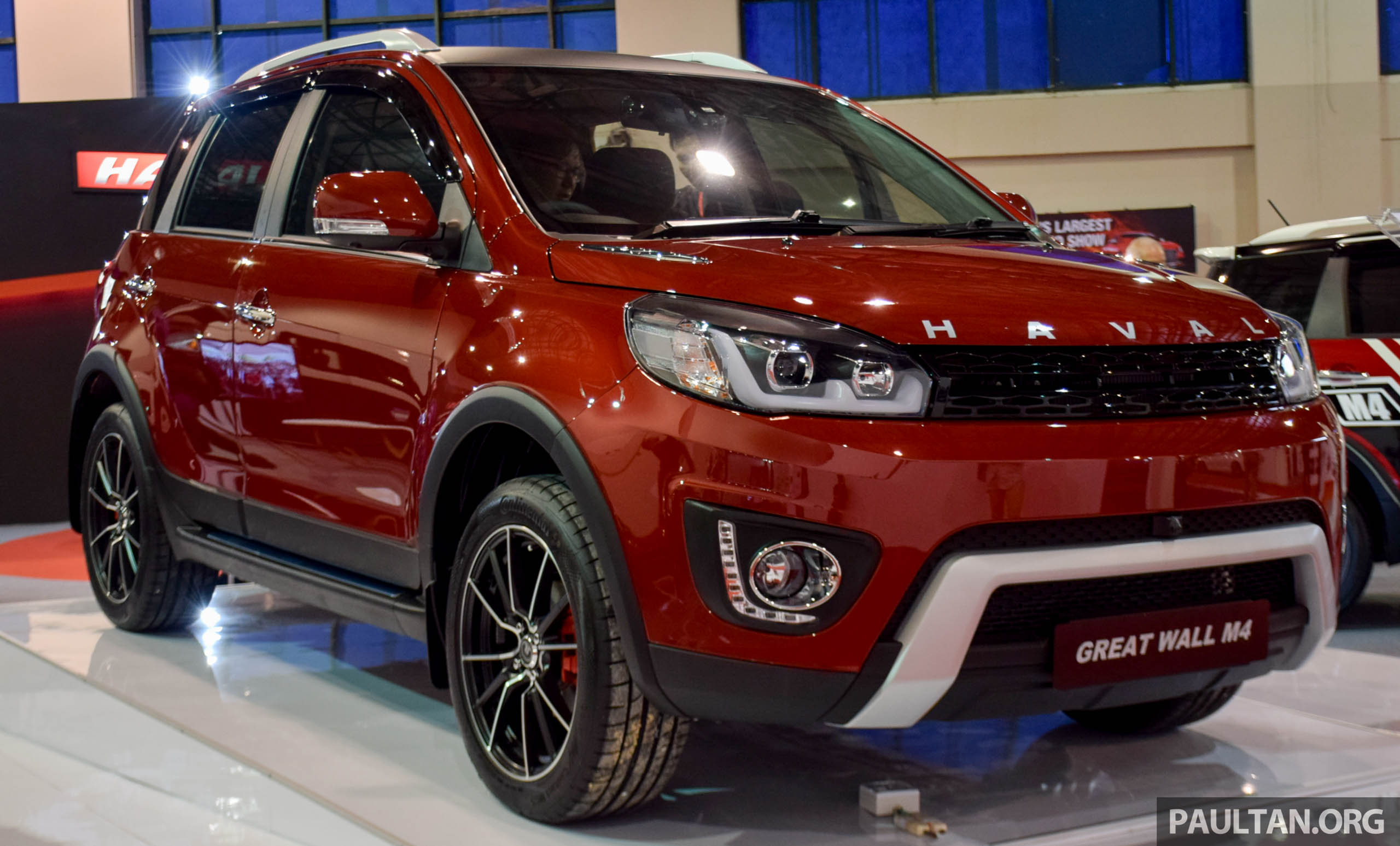 Great Wall Cars Review Malaysia