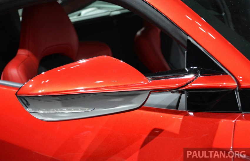 DRIVEN: 2017 Honda NSX – everyday greatness, again Image #406281