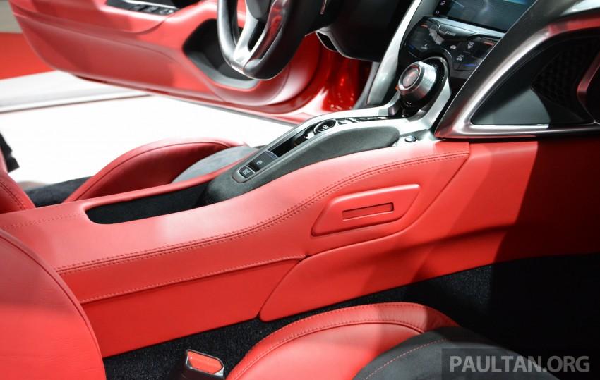 DRIVEN: 2017 Honda NSX – everyday greatness, again Image #406256