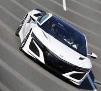 Honda NSX Tochigi 1jpg