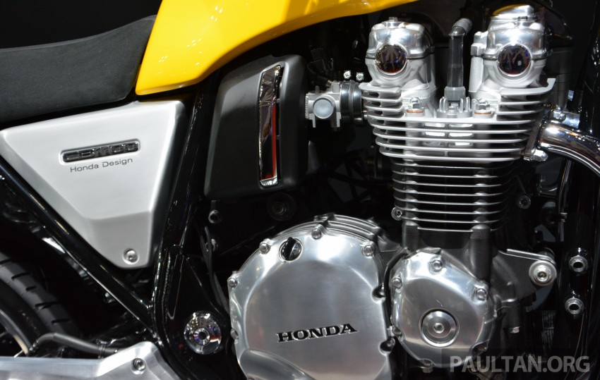 Tokyo 2015: Honda Super Cub Concept and EV Cub Concept – leading the parade of two-wheelers Image #402438