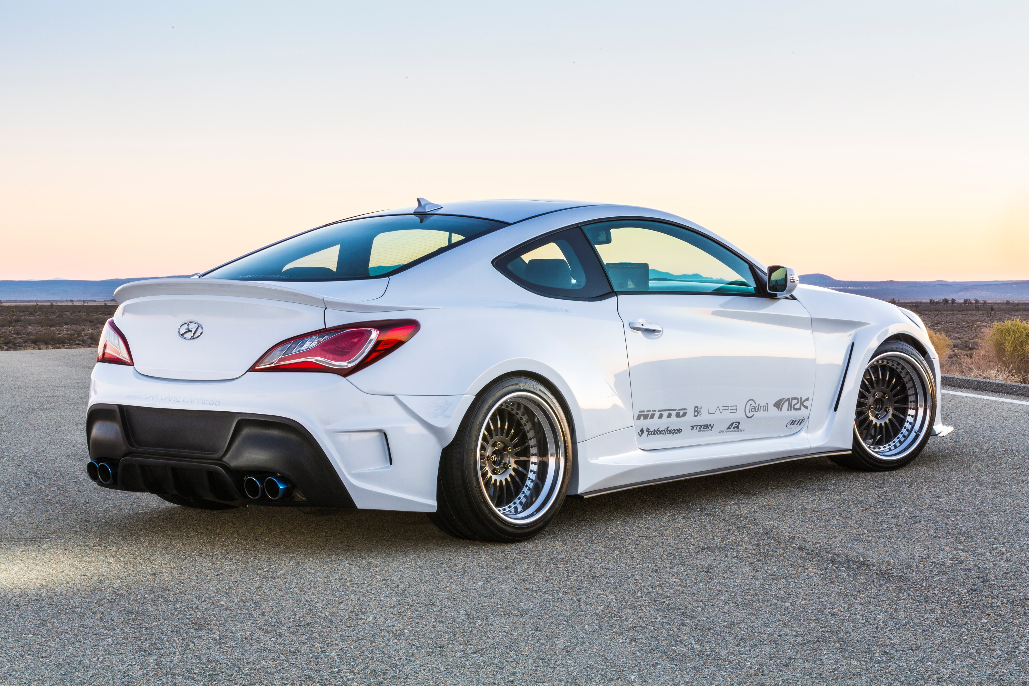 Hyundai Exhibits Six Custom Modded Models At Sema Image 403307 HD Wallpapers Download free images and photos [musssic.tk]