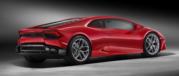 Lamborghini Huracan LP580-2-01