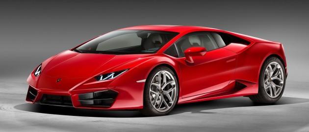 Lamborghini Huracan LP580-2-02