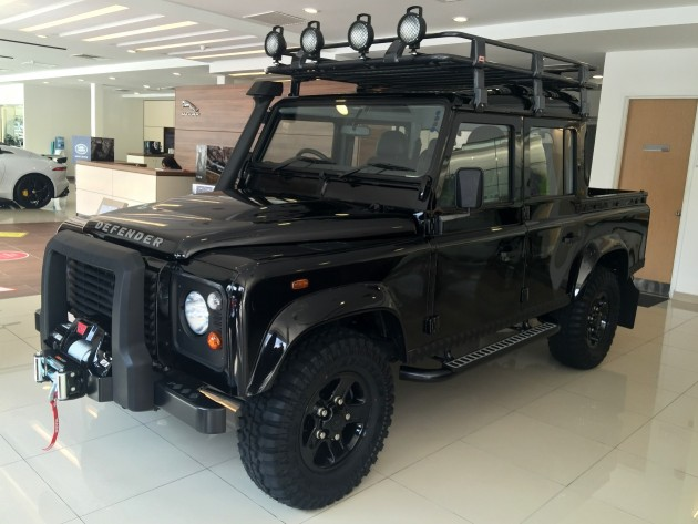 Land Rover Defender Limited Edition-01