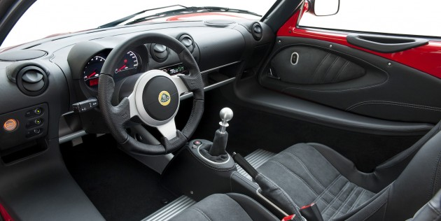 Lotus Elise Sport 220-05