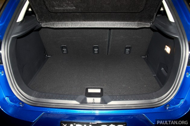 Mazda CX-3 31