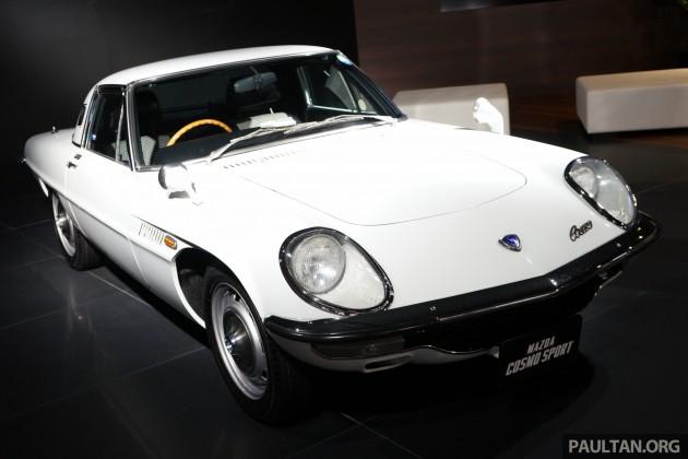 Mazda Cosmo Sport 1