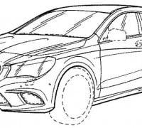 Mercedes-Benz_CLA_facelift_W176_patents_1