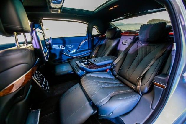 Mercedes-Maybach S-Class (18)
