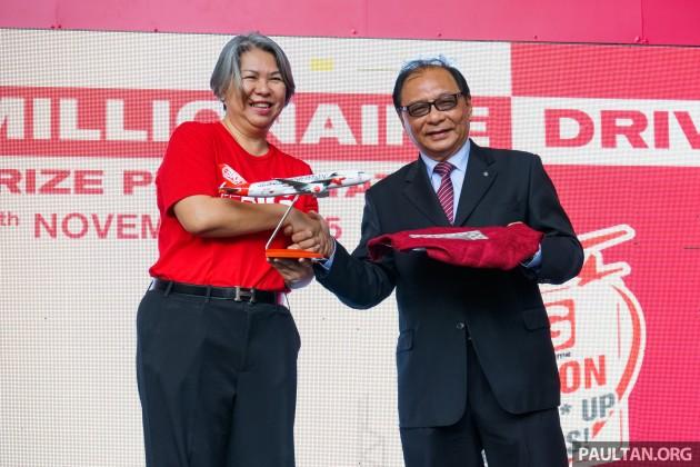 Nissan ETCM AirAsia BIG 2