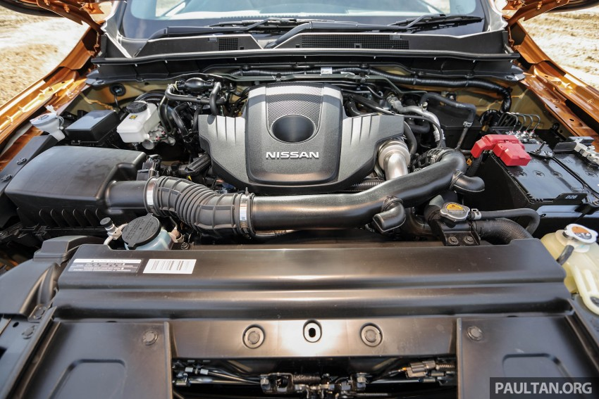 Nissan NP300 Navara previewed in Malaysia – 6 single and double cab variants, from RM85k to RM125k est Image #405784