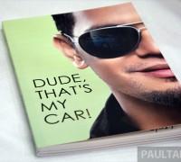 Perodua Myvi Book 5