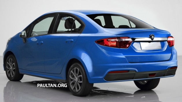 proton new car releaseProton 2016 plans  four new models improved aftersales