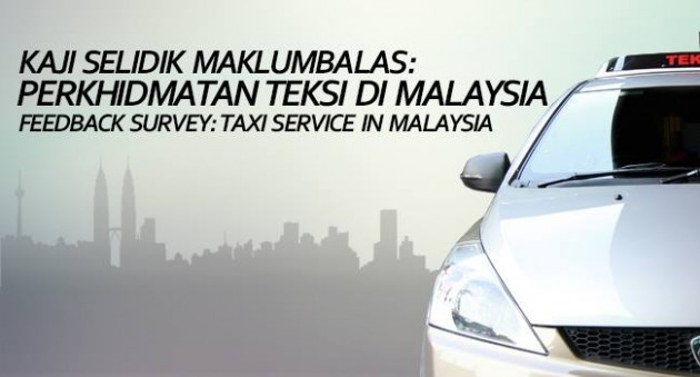 SPAD Taxi service survey-01