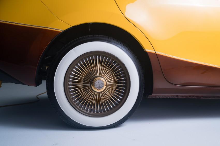 Scion iA sedan and iM hatch customised for SEMA Image #401097