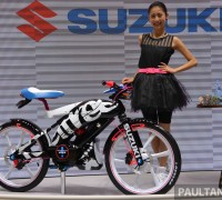 Suzuki Feel Free Go TMS-13
