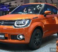 Suzuki Ignis TMS-10
