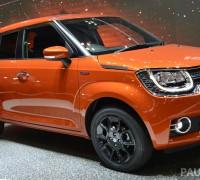 Suzuki Ignis TMS-2